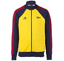 Arsenal 20/21 Icon Track Top