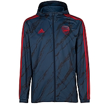 Arsenal Adult 20/21 Wind Breaker