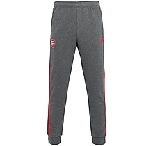 Arsenal Adult 20/21 ID 3 Stripe Pants