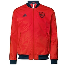 Arsenal SS20 Anthem Jacket