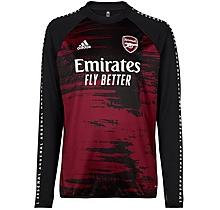 Arsenal Adult 20/21 Warm Top