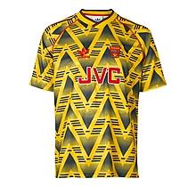 Arsenal 91-93 Adult Away Jersey