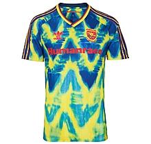 Arsenal Adult 20/21 Humanrace Shirt