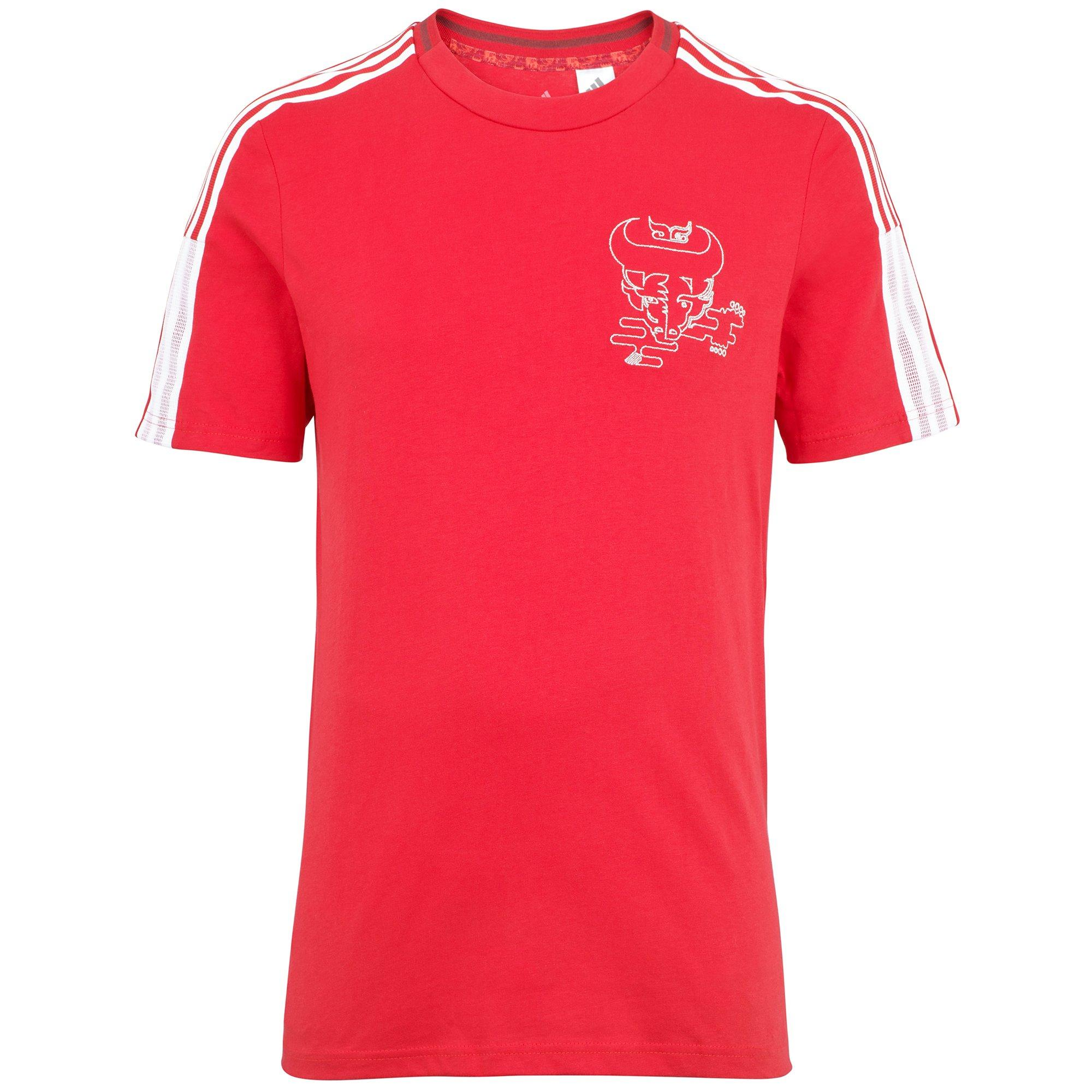 Arsenal Adult 20/21 CNY Tee   Official Online Store