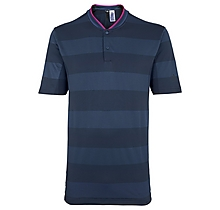 Arsenal Primeknit Golf Polo Shirt