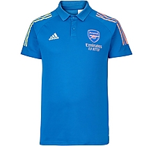Arsenal Adult 20/21 Polo Shirt