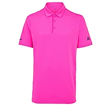 Arsenal Ultimate365 Solid Polo Shirt