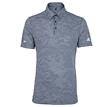 Arsenal Camo Golf Polo Shirt
