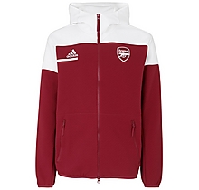 Arsenal Adult 20/21 Z.N.E Anthem Jacket