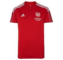 Arsenal Adult 21/22 Training Polo Shirt
