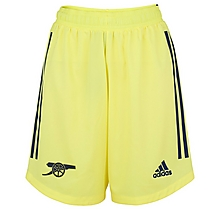 Arsenal Adult 21/22 Authentic Away Shorts