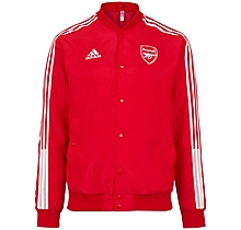 Arsenal 20/21 CNY Bomber Jacket