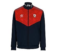 Arsenal Adult 90/92 Originals Track Jacket