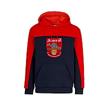 Arsenal Adult 90/92 Originals Hoody
