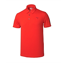 Arsenal Golf Tech Polo Shirt