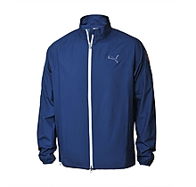 Arsenal Blue Golf Wind Jacket