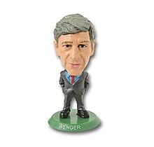 Arsène Wenger Figurine