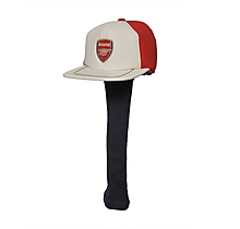 Arsenal Limited Edition Driver Head Cover