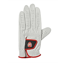 Arsenal All Leather Golf Glove (LH)