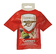 Arsenal Jelly Bean Bag