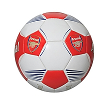 Arsenal Flare Football Size 5