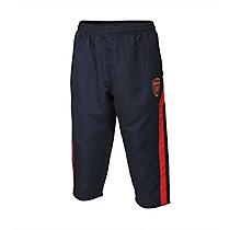 Arsenal 3/4 Tracksuit Trousers