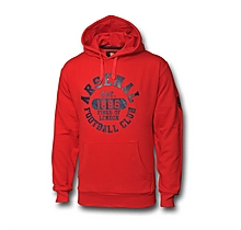 Aresenal Graphic Hoody