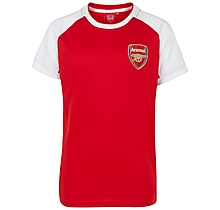 Arsenal Kids Leisure Classic T-Shirt (4-13yrs)
