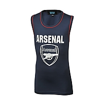 Arsenal Kids Leisure Sleeveless Top (2-13yrs)