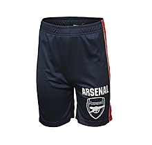 Arsenal Kids Leisure Shorts (2-13yrs)
