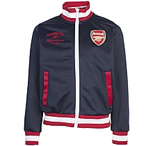 Arsenal Kids Leisure Track Jacket (2-13yrs)