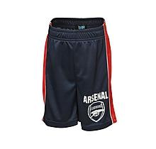 Arsenal Infant Navy Shorts