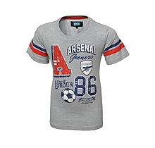 Arsenal Kids Varsity T-Shirt (2-7yrs)