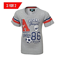 Arsenal Infant Graphic T-Shirt