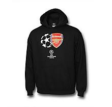 Arsenal Champions League Hoody