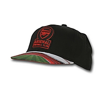 Arsenal Stadium Kids Snapback Cap