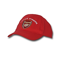 Arsenal Infant Gunners Cap