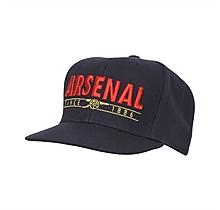 Arsenal Armoury Snapback Cap