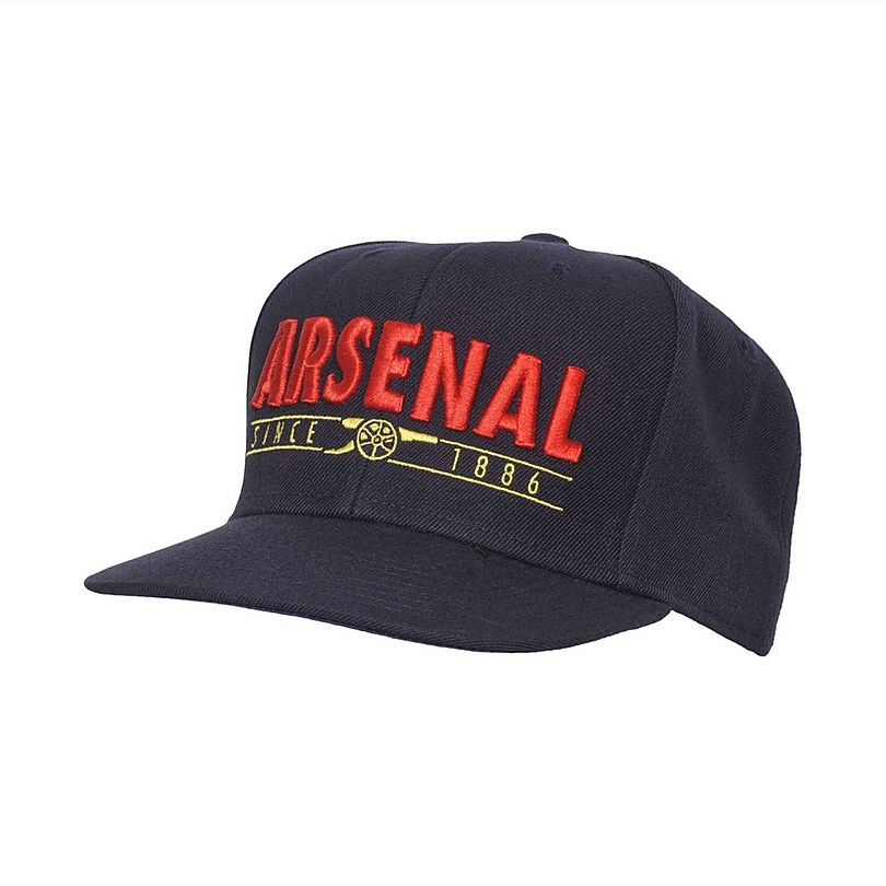 f351fca6f3b Arsenal Armoury Snapback Cap