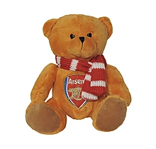 Arsenal Maisie Teddy Bear