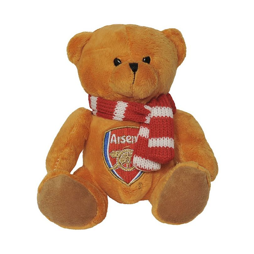 arsenal maisie teddy bear official online store. Black Bedroom Furniture Sets. Home Design Ideas