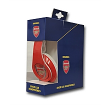 Arsenal Studio Headphones