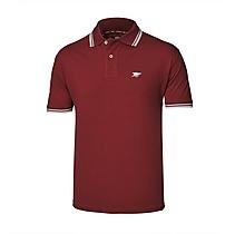 Arsenal Kids Cannon Polo Shirt (7-14yrs)
