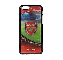 Arsenal iPhone 6 3D Hard Case