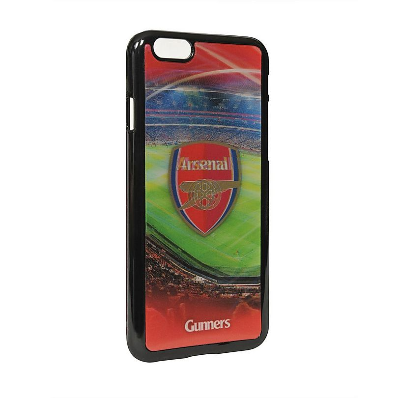 Arsenal Iphone S Case