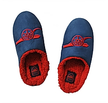 Arsenal Slippers