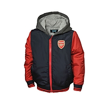Arsenal Infant Padded Bomber Jacket