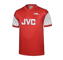 Arsenal 82-84 Home Shirt