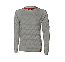 Arsenal Womens Knitted Jumper