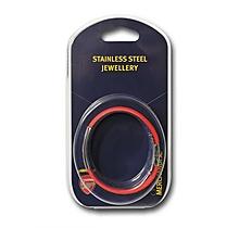 Arsenal Rubber Bracelet